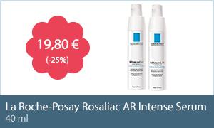 Kampanja: La Roche-Posay Rosaliac AR Intense Serum,